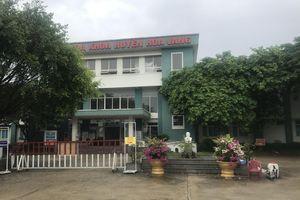 Trung tâm Y tế huyện Hòa Vang, Đà Nẵng tiếp nhận, điều trị bệnh nhân COVID-19