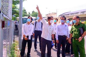 Thưởng người tố giác đối tượng nhập cảnh trái phép ở Đồng Nai 10 triệu đồng
