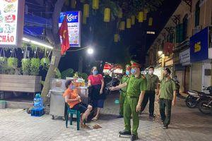 Hà Nội: Kiểm soát chặt cơ sở kinh doanh có điều kiện trên phố cổ