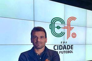 HLV Fabiano: 'ĐTVN dự World Cup là hoàn toàn có thể xảy ra'