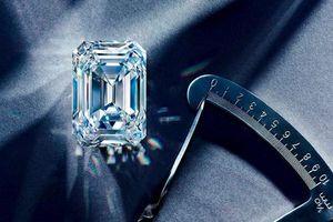 Viên kim cương cắt lớn nhất Nga được bán sau quá trình đánh bóng gần 2 năm