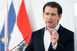 Thủ tướng Áo bị điều tra