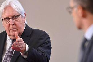Nhà ngoại giao Anh kỳ cựu trở thành tân Phó Tổng Thư ký Liên hợp quốc