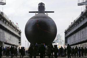 Báo Mỹ khen ngợi tàu ngầm nguy hiểm nhất của Nga