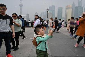 Lần đầu tiên dân số Trung Quốc suy giảm sau hơn 70 năm