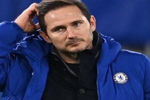 HLV Lampard chuẩn bị trở lại Premier League