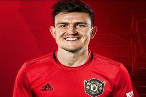Man Utd 'gặn hạn' vì chấn thương của đội trưởng