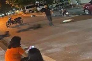 Xe máy 'kẹp' 3 tự gây tai nạn, 2 người tử vong, 1 người nguy kịch