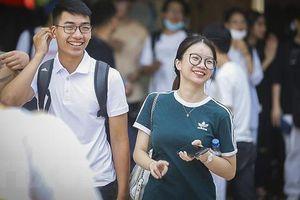 Đa số trường tư thục Hà Nội xét học bạ để tuyển sinh lớp 10