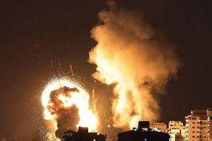 Israel – Hamas trước nguy cơ chiến tranh toàn diện