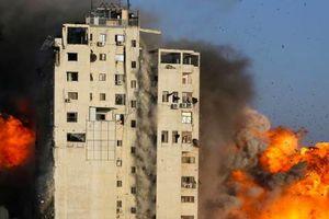 Mỹ cử phái viên đến Trung Đông xoa dịu căng thẳng Israel – Hamas
