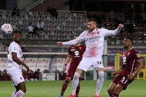 Thắng Torino 7-0, AC Milan làm điều chưa từng có sau 20 năm