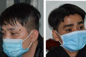 Vụ nam thanh niên bị truy sát, đâm chết ở Tiền Giang: Hai nghi phạm đầu thú