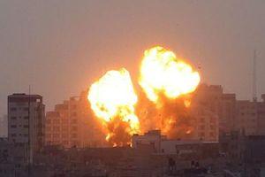 Quân đội Israel lên kế hoạch xâm lược Dải Gaza?
