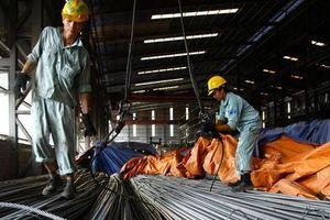 Bộ Xây dựng vào cuộc việc giá thép tăng liên tục