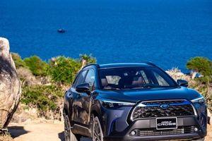 Vì sao xe Corolla Cross hybrid được đón nhận nồng nhiệt tại Việt Nam?