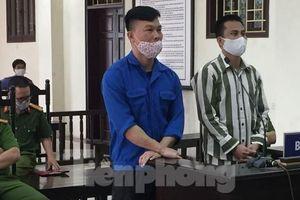 Tuyên án 2 đàn em của Đường 'Nhuệ' trong vụ chém người từng bị 'chìm xuồng'