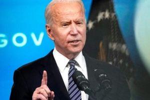 Tổng thống Joe Biden ban hành sắc lệnh tăng cường an ninh mạng