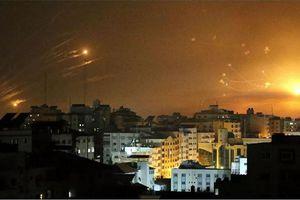 Israel - Palestine leo thang căng thẳng, Hội đồng Bảo an lần thứ hai họp khẩn