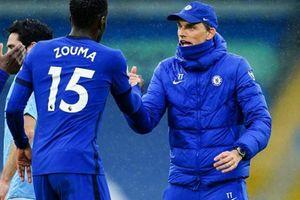 Thomas Tuchel nhận sai lầm dùng người khiến Chelsea thua Arsenal