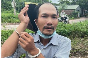 Bắt một người Trung Quốc nhập cảnh trái phép vào Việt Nam