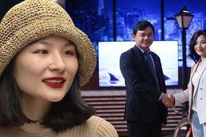 Nữ CEO khiến Shark Phú bị chỉ trích 'quấy rối': Xinh đẹp rạng rỡ nhưng học vấn 'khủng' mới là tâm điểm