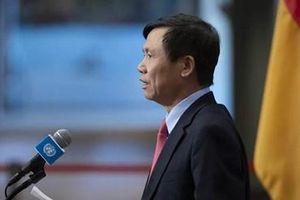 Đại sứ Việt Nam tại LHQ kêu gọi chấm dứt leo thang bạo lực Israel – Palestine