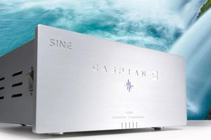 Những thiết bị tối ưu điện nguồn hi-end ấn tượng nhất của thương hiệu SINE