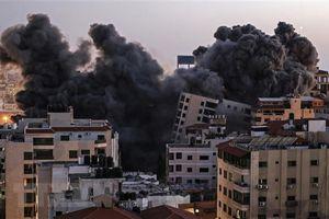 Việt Nam lên án hành vi bạo lực trong cuộc xung đột Israel-Palestine