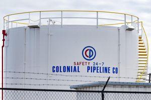 Ông Biden ký sắc lệnh tăng cường an ninh mạng sau vụ Colonial Pipeline
