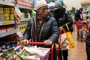 Mỹ: Lạm phát tăng gây áp lực cho các kế hoạch kinh tế của ông Biden