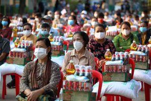 COVID-19 tại ASEAN hết 12/5: Thái Lan ca tử vong cao kỷ lục; Số ca mới tăng trở lại ở Lào, Campuchia