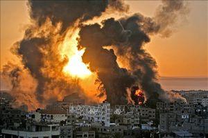 Xung đột Palestine-Israel, phép thử chính sách nhân quyền của Tổng thống Biden