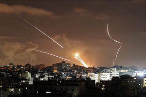 Loay hoay gỡ 'cuộn chỉ rối' Trung Đông
