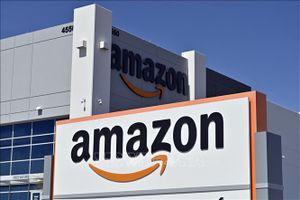 Tập đoàn Amazon thưởng thêm tiền cho nhân viên tiêm vaccine ngừa COVID-19