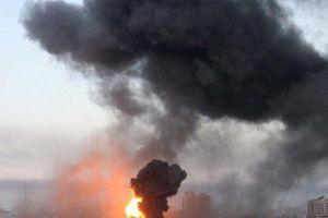 Hứng rocket khủng khiếp, Israel 'nổi giận' diệt tình báo cao cấp Hamas