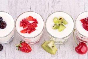 3 thời điểm 'cực độc' không nên ăn sữa chua kẻo tàn phá sức khỏe