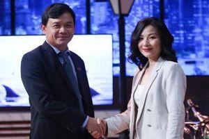Phát ngôn 'thả thính' ở Shark Tank Việt Nam: Có sự đá bóng trách nhiệm của VTV?