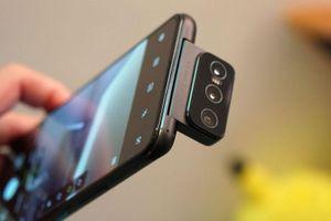 Smartphone chip S888, RAM 8 GB, pin 5.000 mAh, camera xoay gập, giá hơn 22 triệu