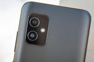 Smartphone chống nước, chip S888, RAM 16 GB, màn hình 120Hz, giá hơn 22 triệu