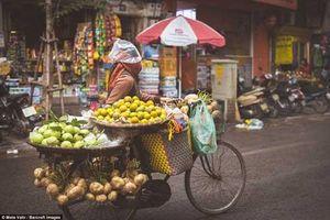 Hà Nội được ví như 'Paris của phương Đông' trên báo Anh