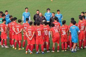 'Hoảng hốt' trước tuyên bố 'đổ máu' của đối thủ đội tuyển Việt Nam