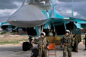 Không quân Nga đã tiễn hơn 300 tên khủng bố 'chầu trời' chỉ trong nửa tháng