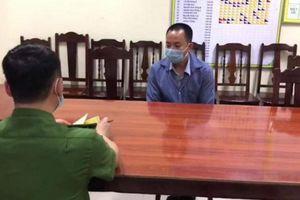 Khởi tố tài xế xe tải gây tai nạn rồi bỏ trốn ở Phú Thọ