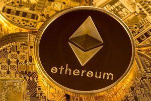 Đồng ethereum lập kỷ lục mới