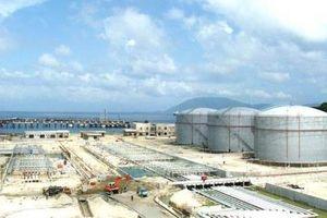 Công ty Hoa Kỳ muốn đầu tư 2 dự án khí thiên nhiên hóa lỏng tại Khu kinh tế Vân Phong