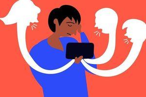 Anh tuyên bố phạt nặng các công ty công nghệ không xóa bỏ nội dung trực tuyến độc hại