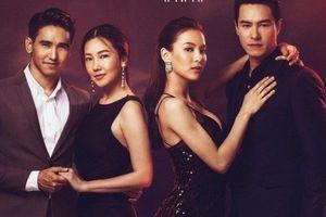 Đang nổi như cồn, bộ phim Thái Lan 'Đóa hoa tham vọng' buộc phải ngưng chiếu vì lý do này