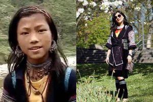Cuộc sống cô gái H'Mông 'nói tiếng Anh như gió' Lò Thị Mai giờ ra sao?