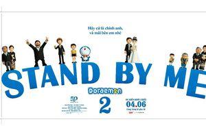 'Doraemon: Stand By Me 2': Câu chuyện về hành trình trưởng thành đầy cảm động của Nobita